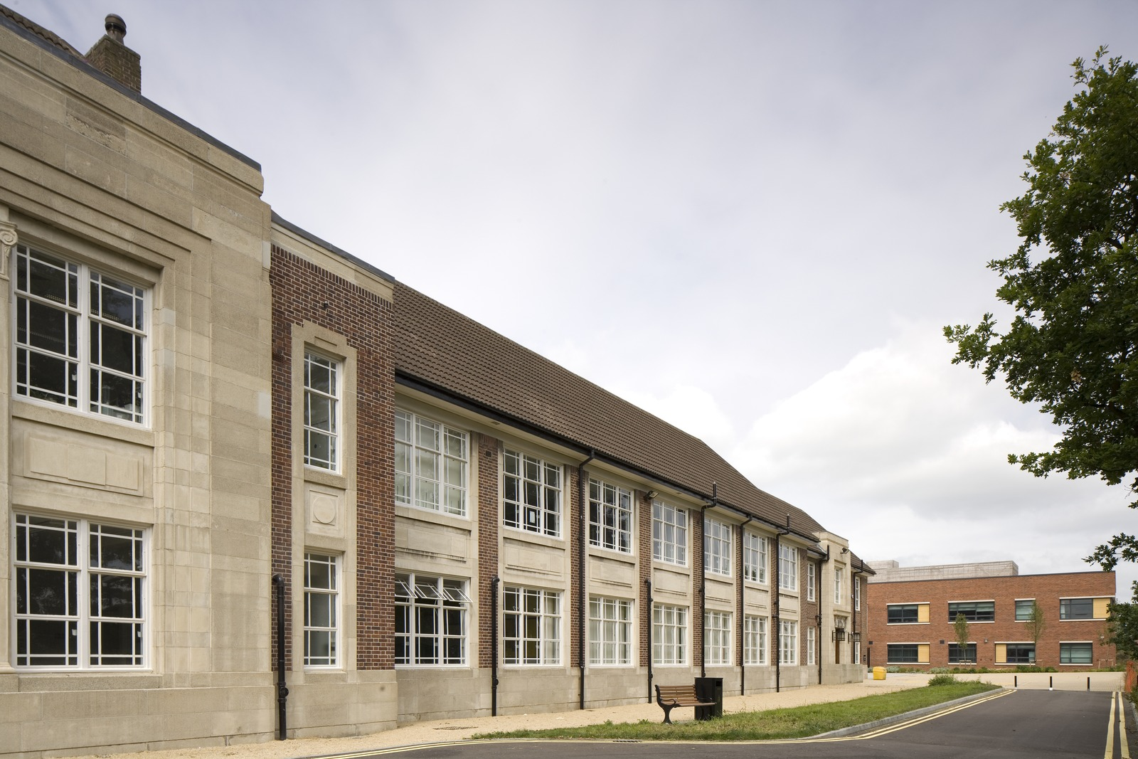 High Storrs School 01