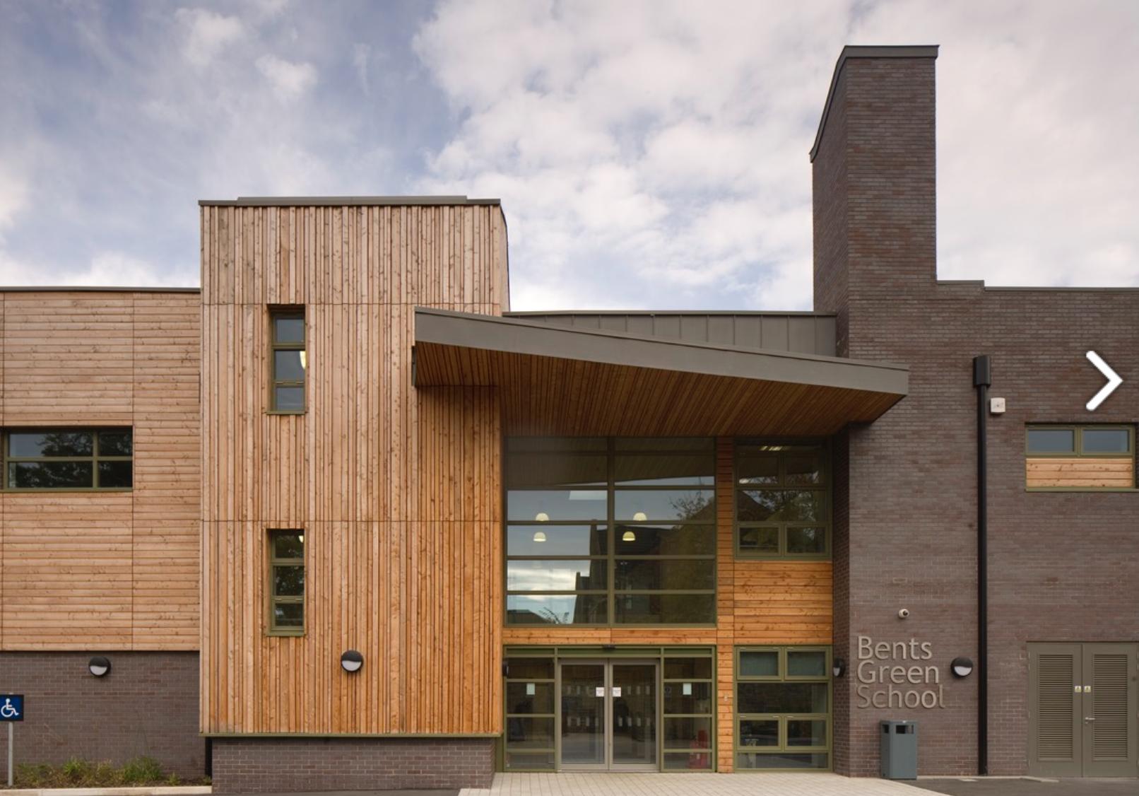 Bents Green School Sheffield
