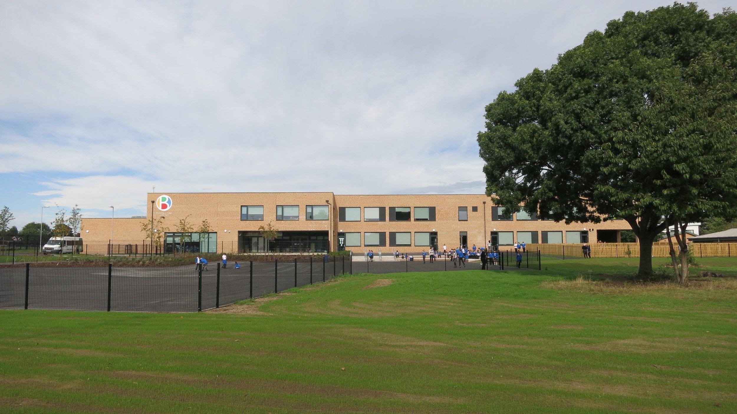 Brumby School