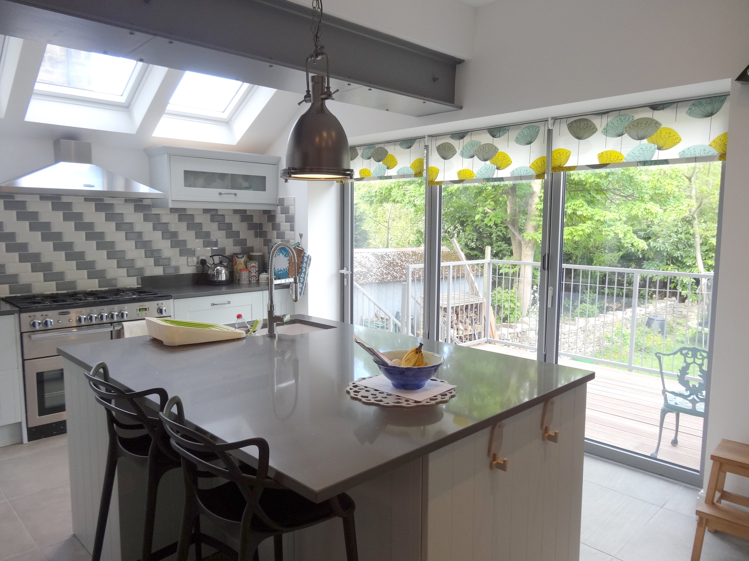 Stephen Hill Architects, House Extension, Abbeydale Road South, Dore 02