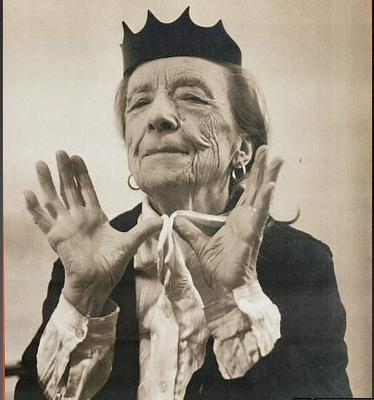 French-American artist Louise Bourgeois plumbed the depths of the human psyche. Born December 25, 1911; Paris, France. Died 99 years later on May 31, 2010; New York City, United States.