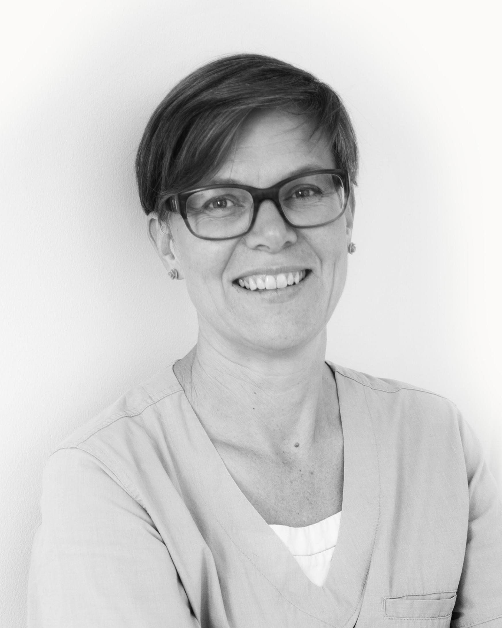 Vibeke Klev