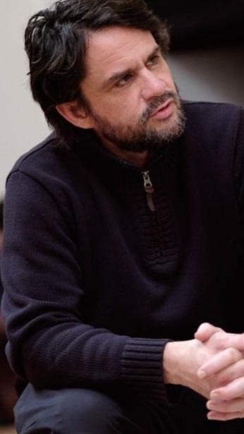 Jonathan Grieve: MAS Artist and Producer