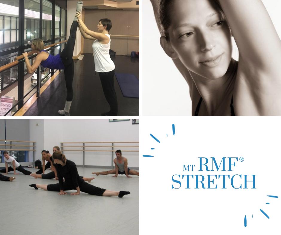 Esercizi disegnati per allungare i muscoli in modo sano ed efficace. Ideato per danzatori ma praticabile da chiunque, vieni a ottenere i vasti benefici di un corpo più elastico e resiliente.