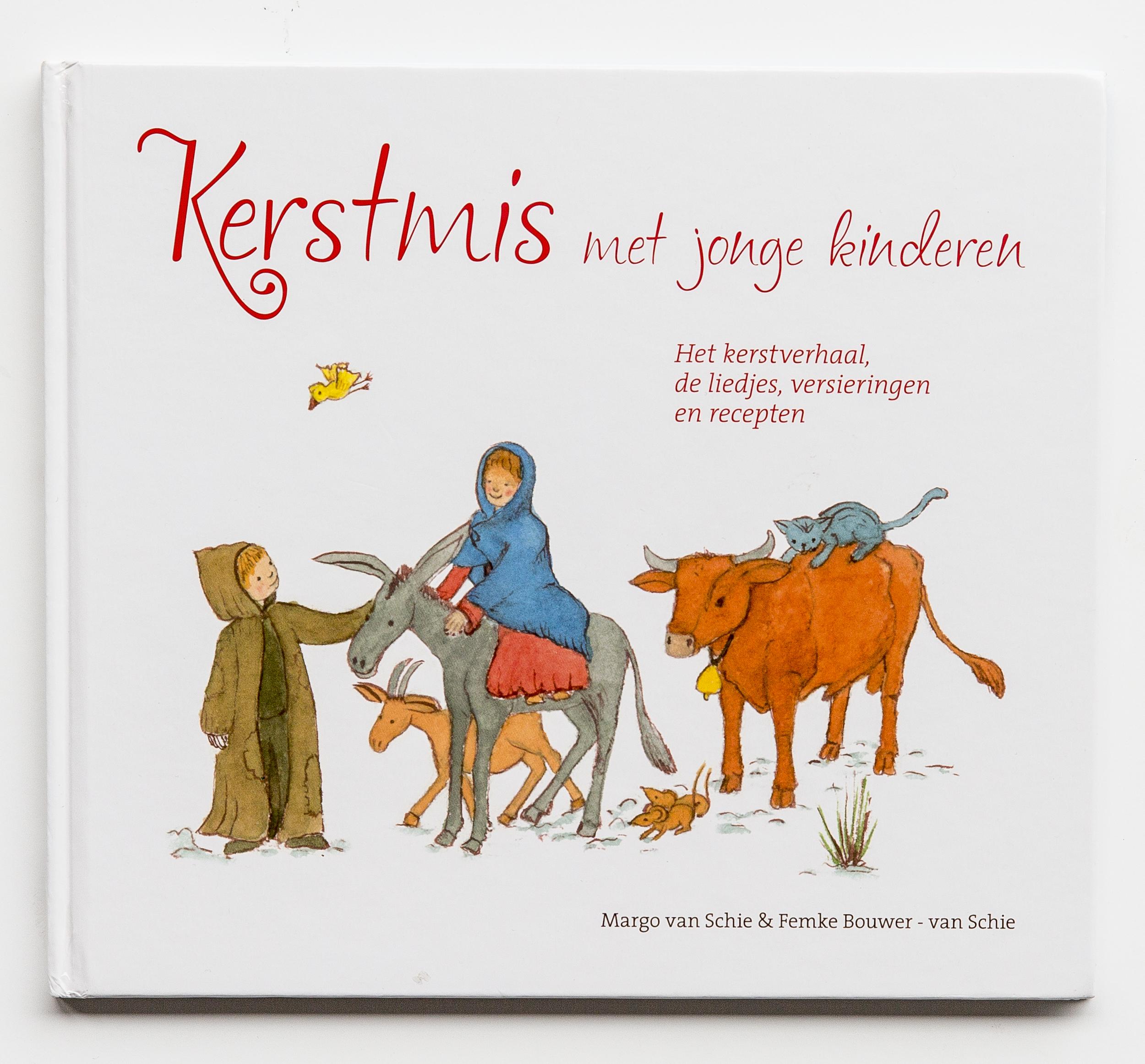 Kerstmis met jonge kinderenboek.JPG