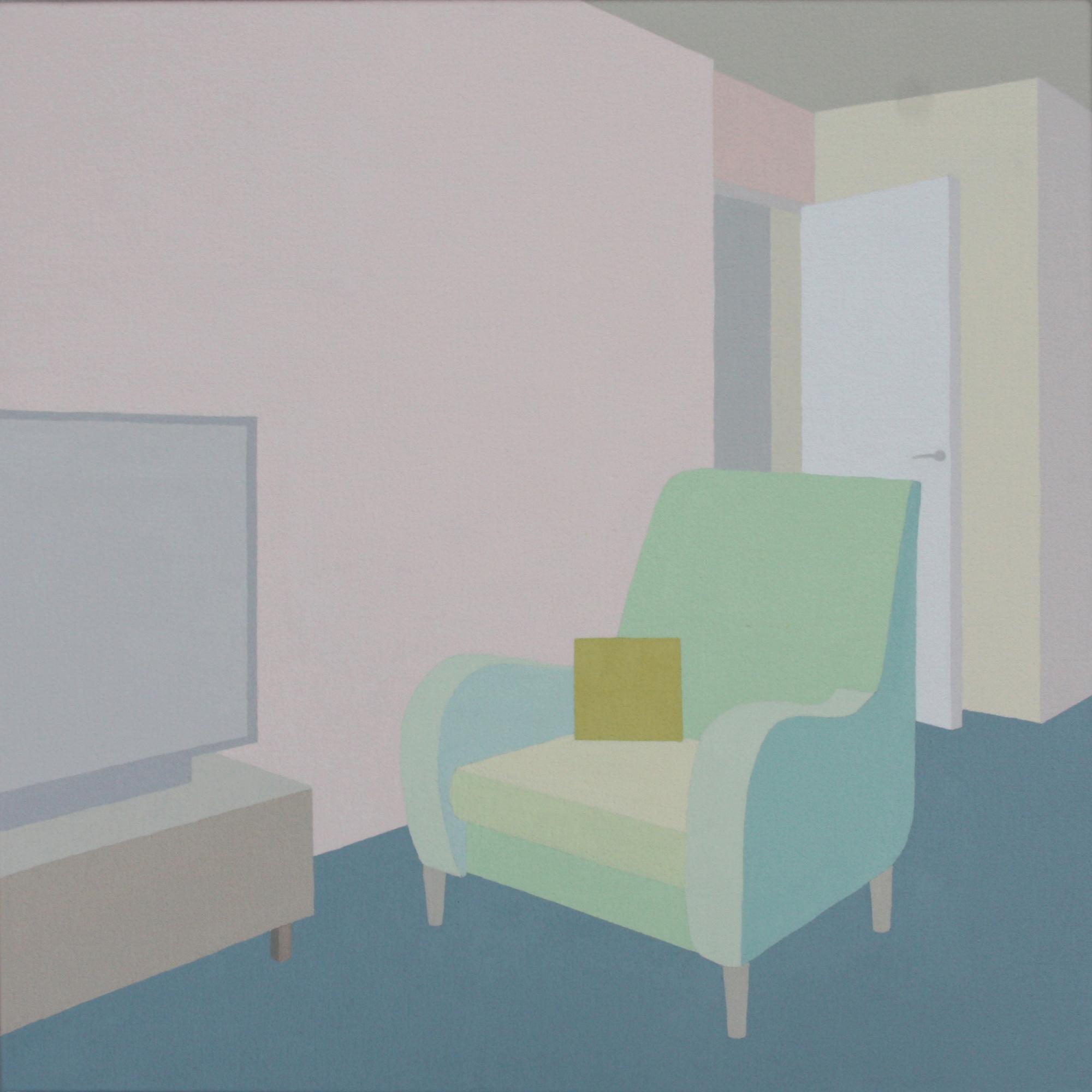 Schweger, Zsofia-Bow, London #2-2017-acrylic on canvas-19.7x19.7in-50x50cm.jpg