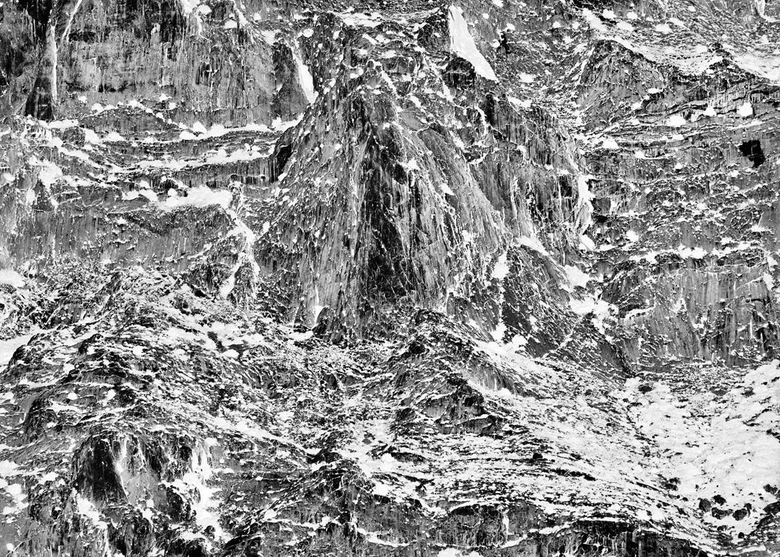 © Eric Bourret - Sainte Victoire - France 2014 - ref 68 - Inkjet print cotton 140x200 cm - 1_3.jpg