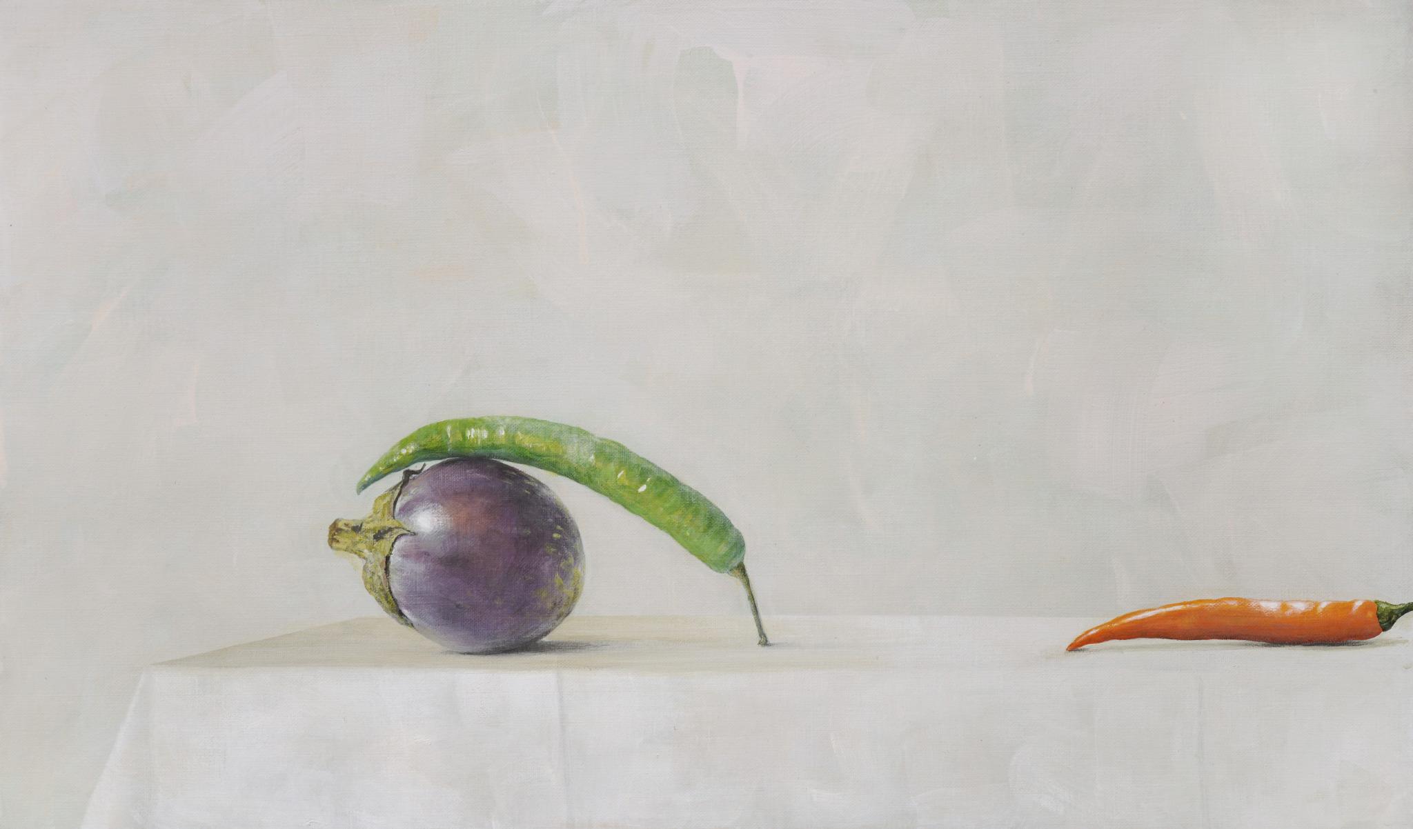 eggplant, 2 chillis jpeg.jpg