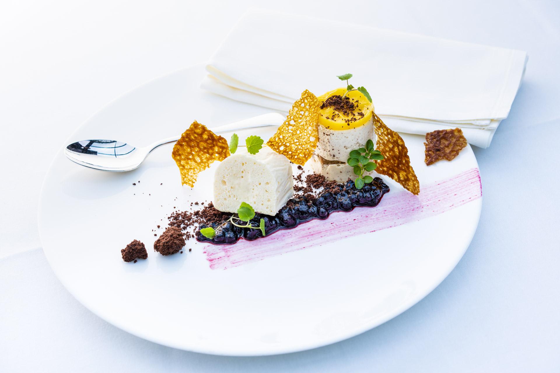 Fotowerk Hotelfotografie - leckeres Dessert