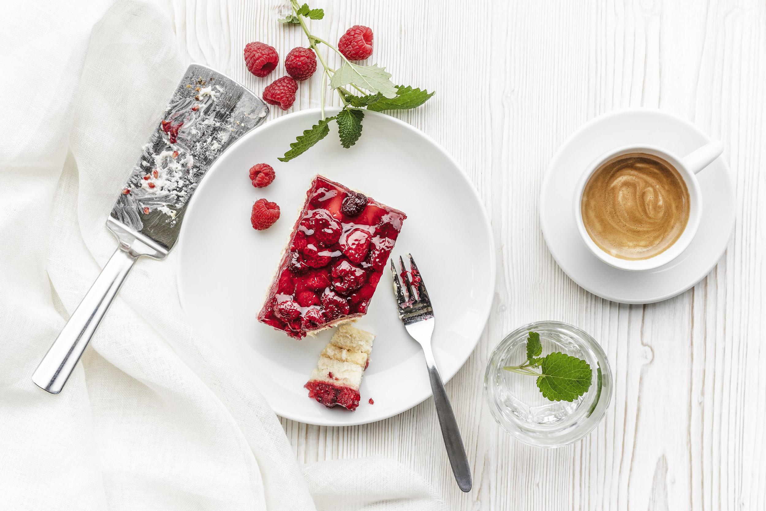 Fotowerk Foodfotografie - leckere Fruchtschnitte