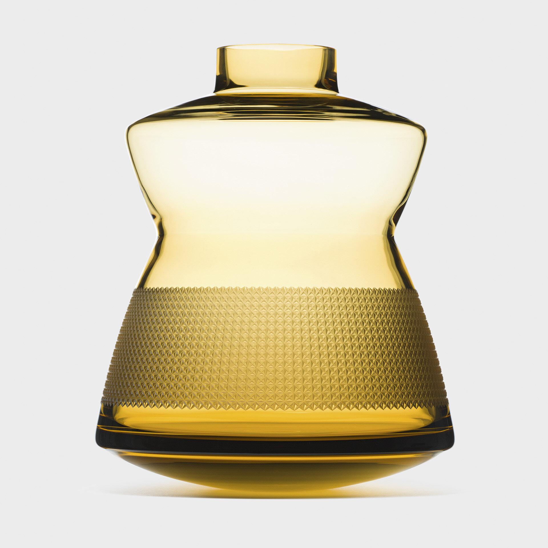 Fotowerk Produktfotografie - Vase für Biber Versand