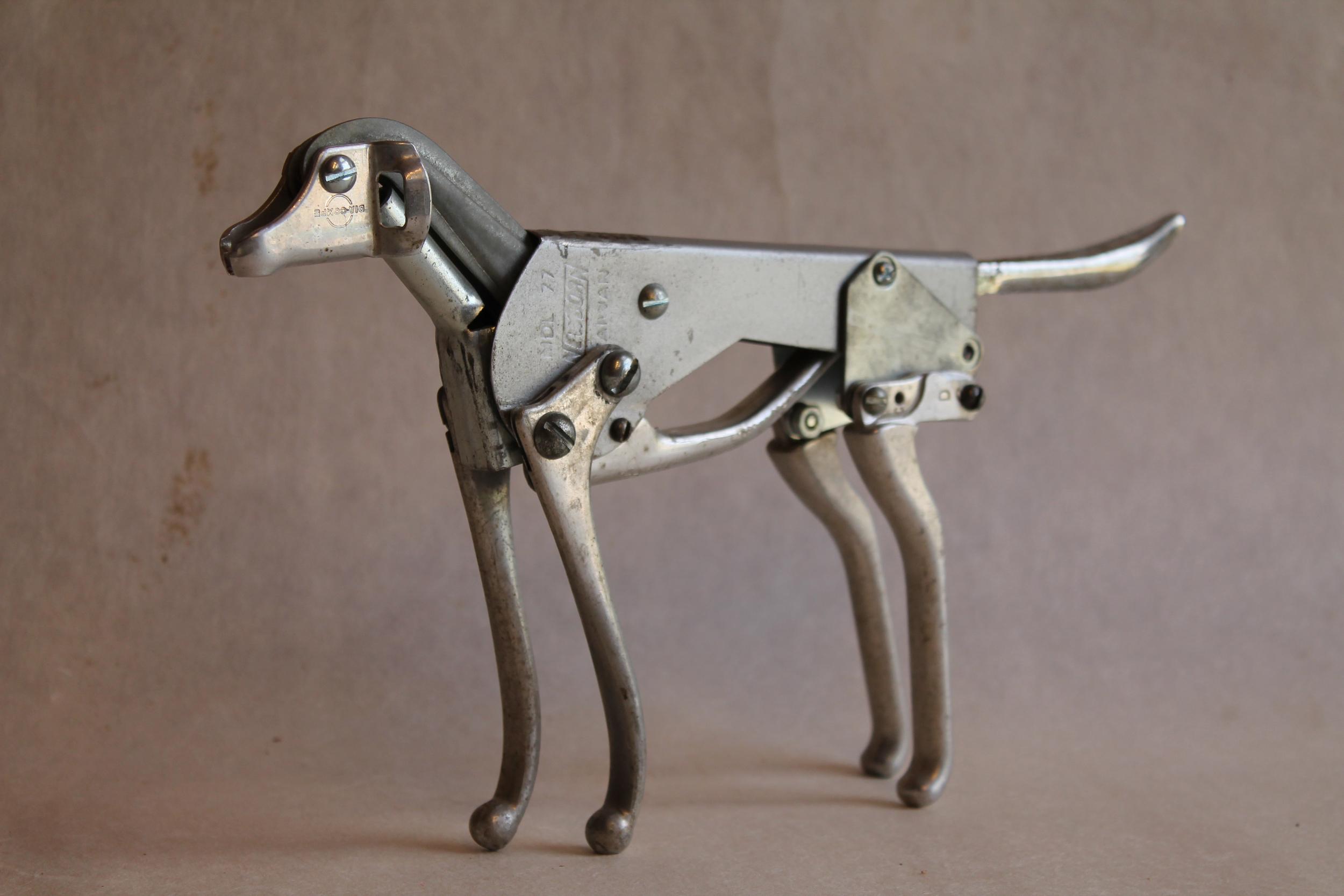 6 Brake Lever Dog