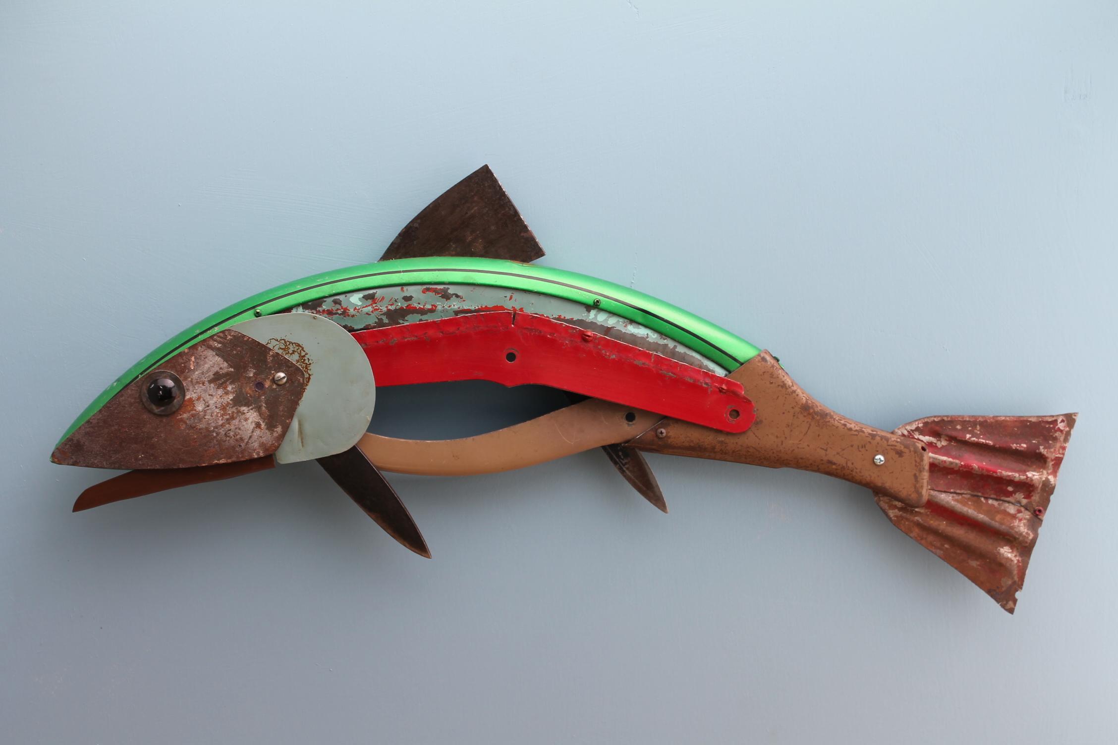 Greenback Fish