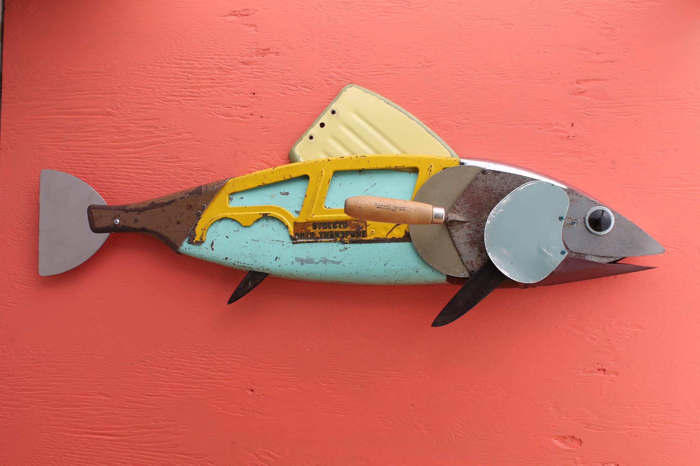 Structo Fish