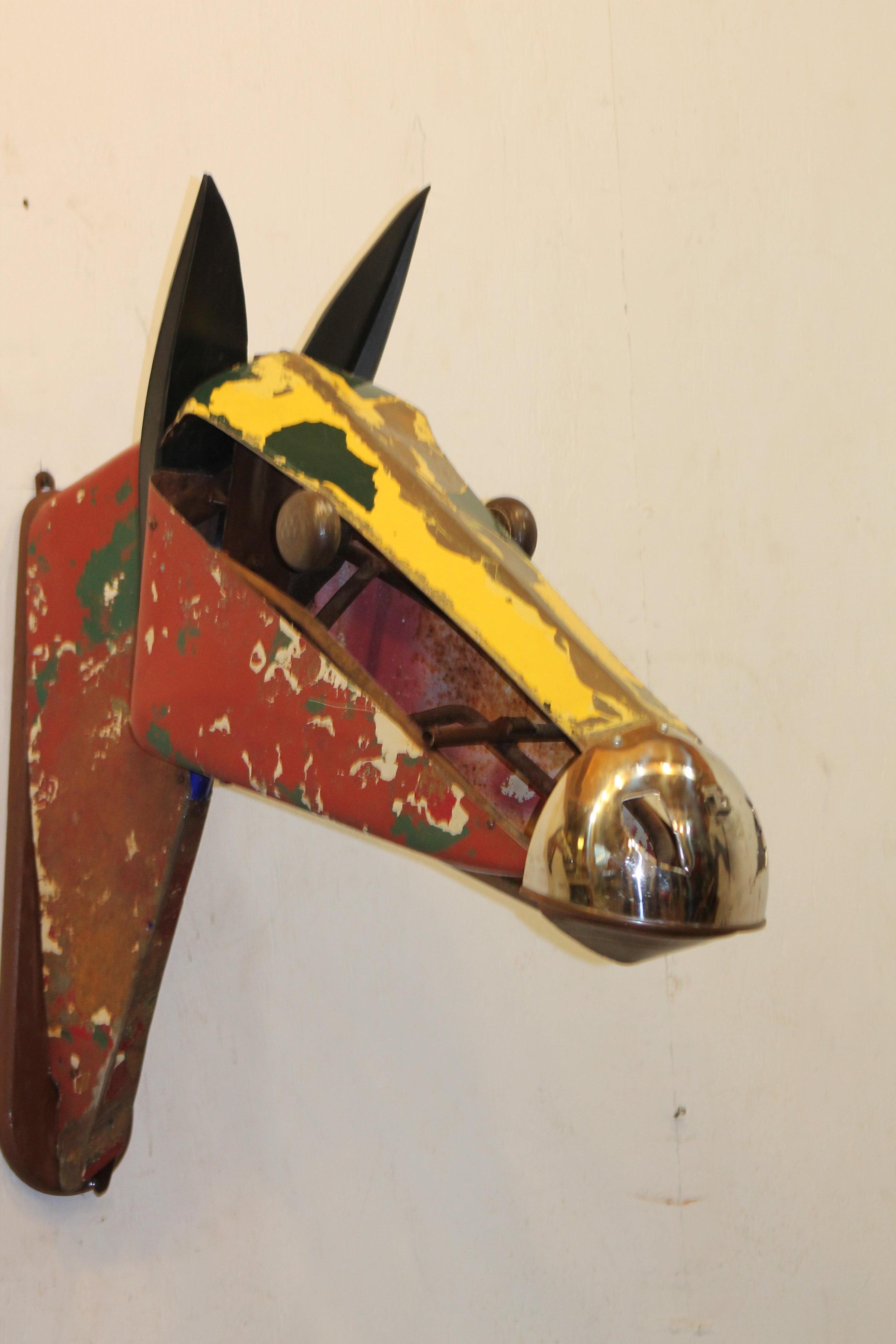 Horse Head BYR