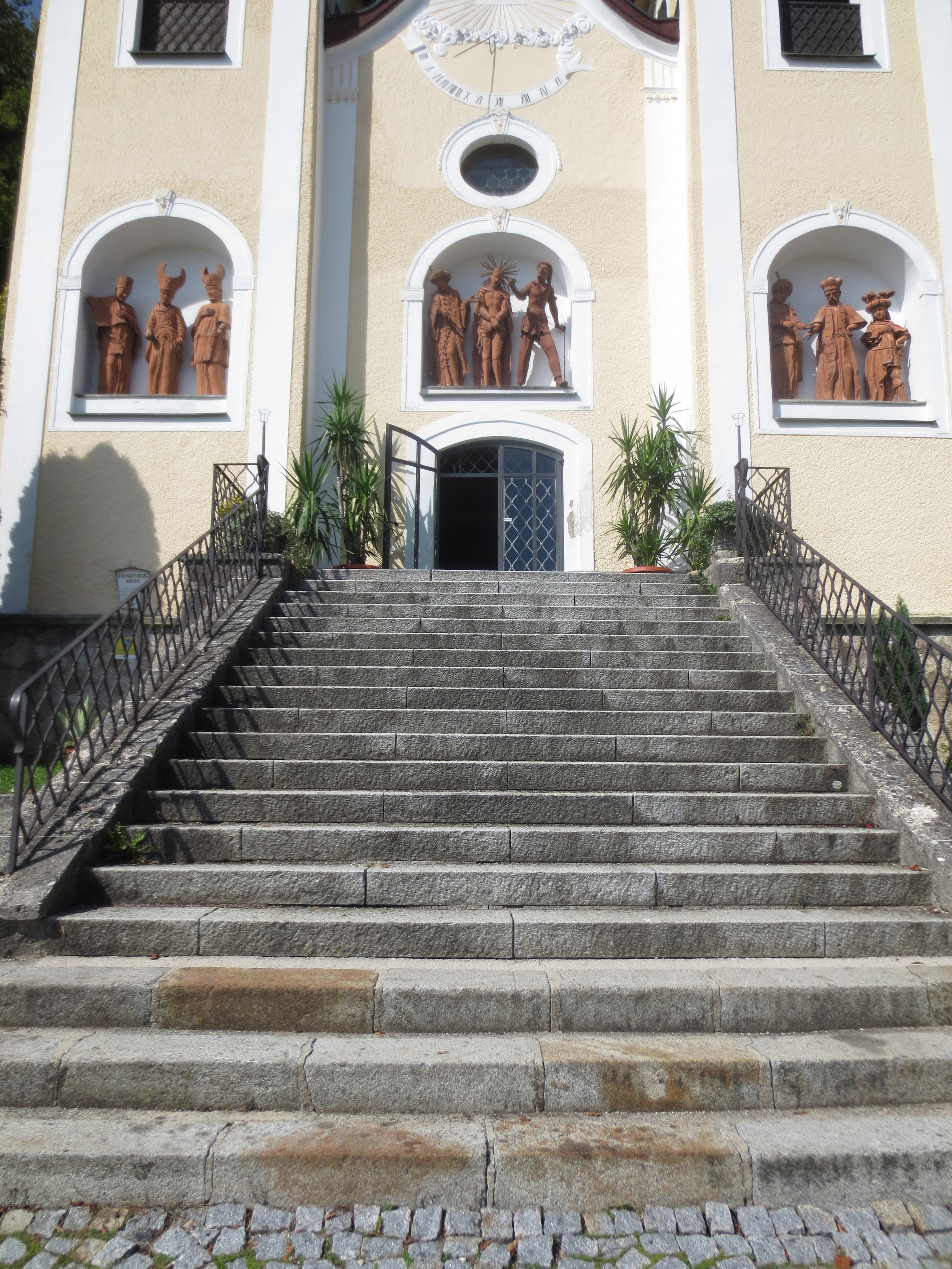 Kalvarienbergkirche Bad Ischl