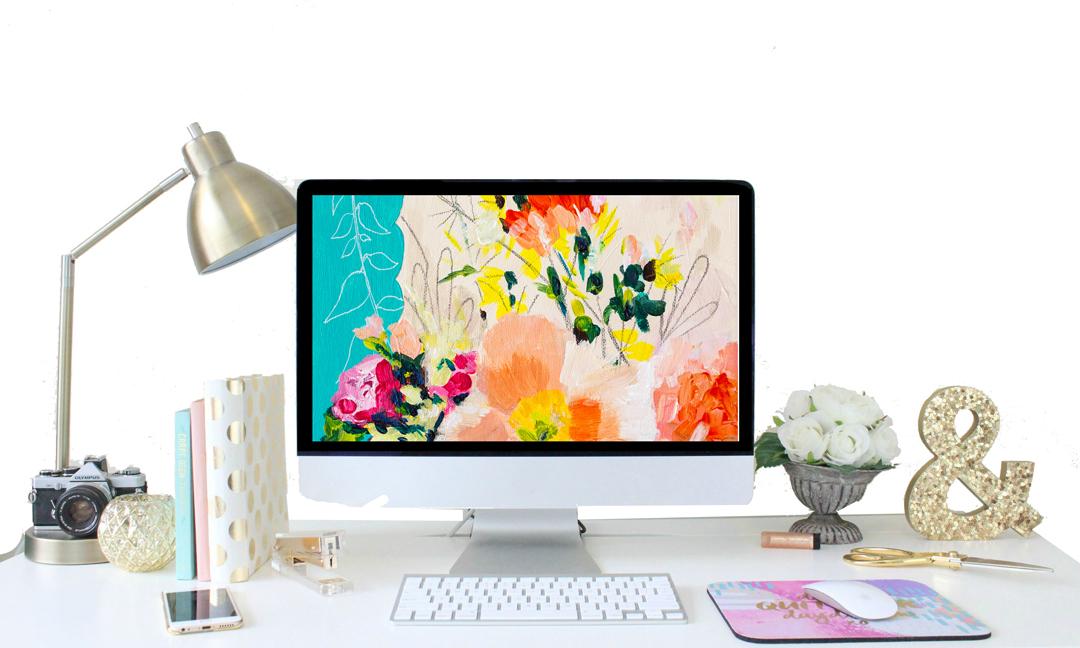 megan carty art desktop wallpaper