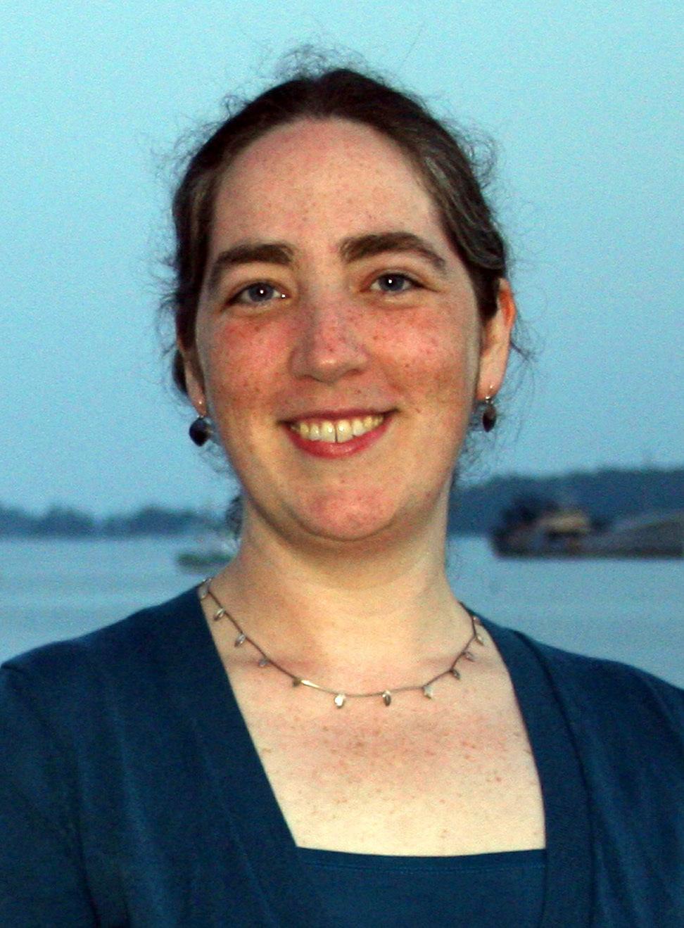 Abigail Allison