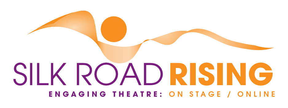 silk road rising