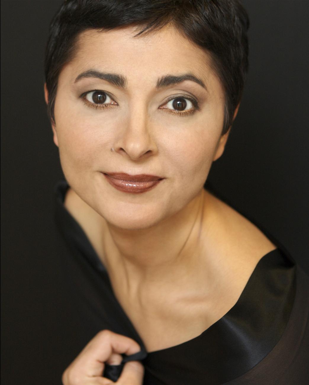 Aminah Qabbani (the mom)