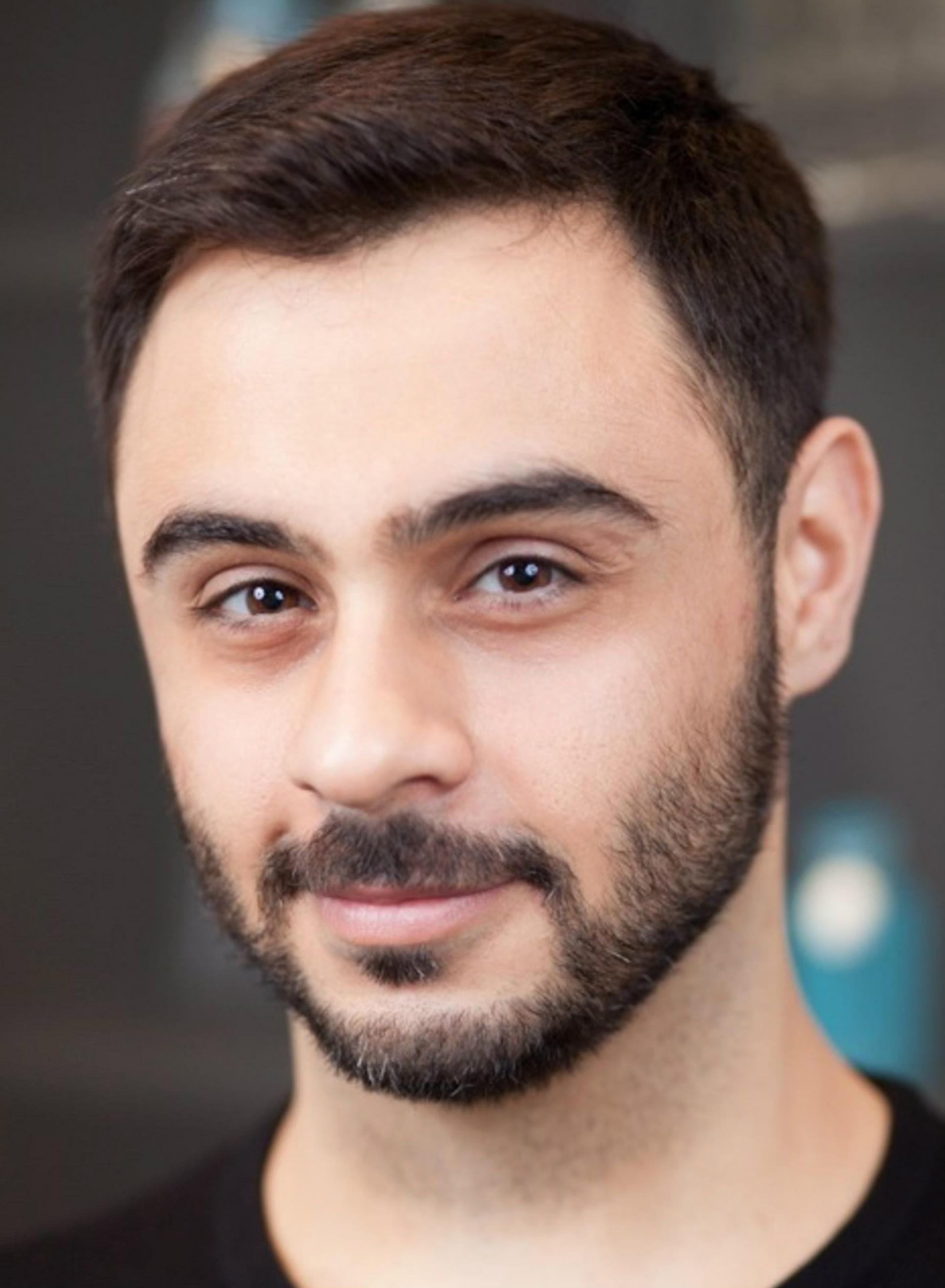 Mostafa Khalil (the husband)
