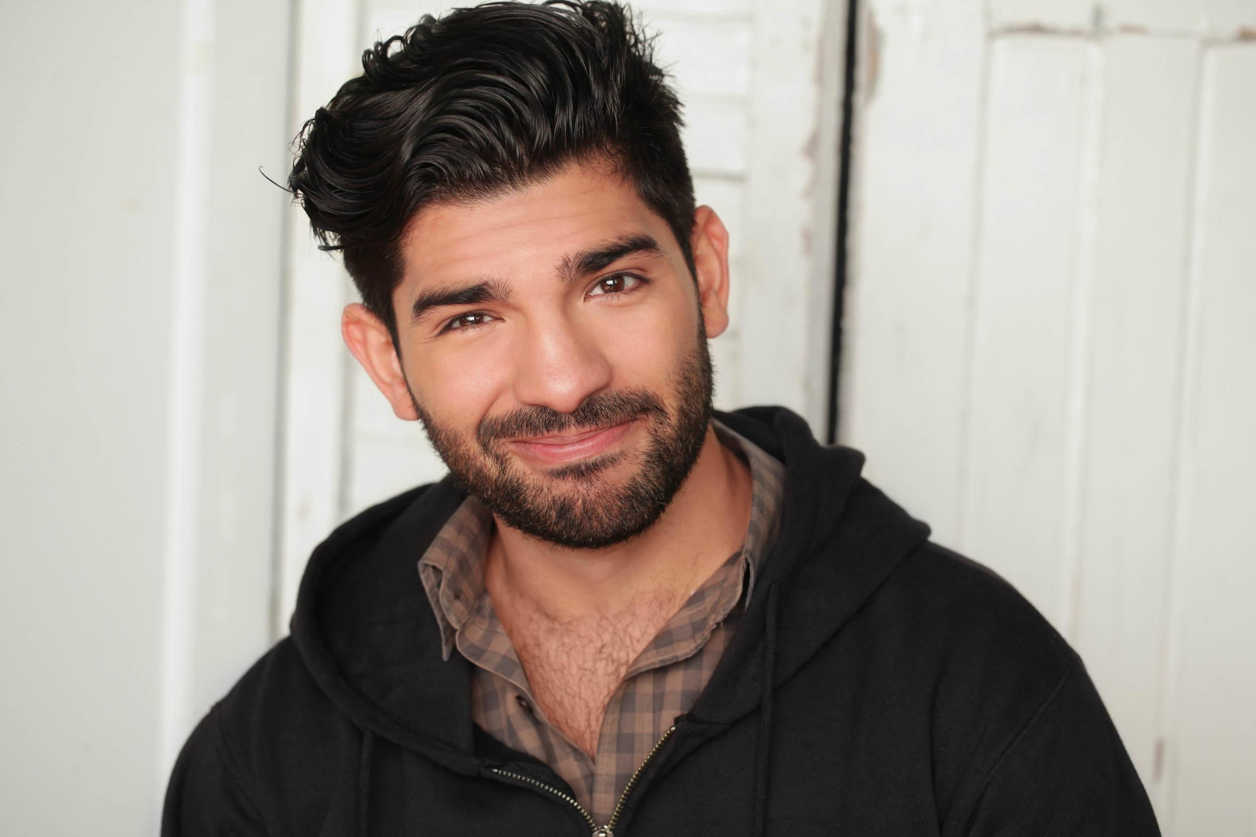 Farid Qabban (the son)