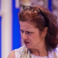 Rengin Altay as Emily Baker
