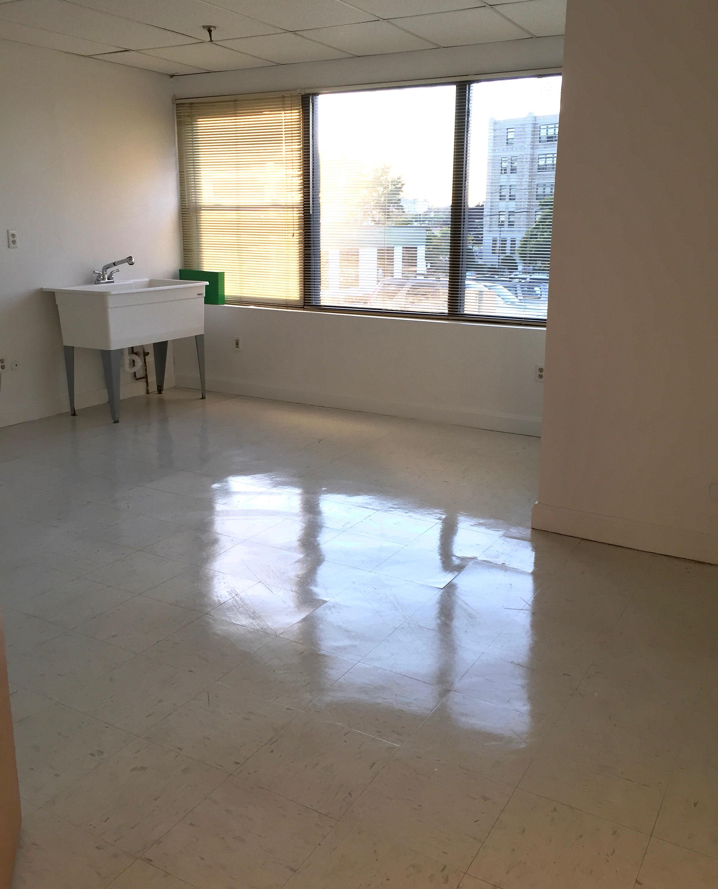 Studio 2 (rented)