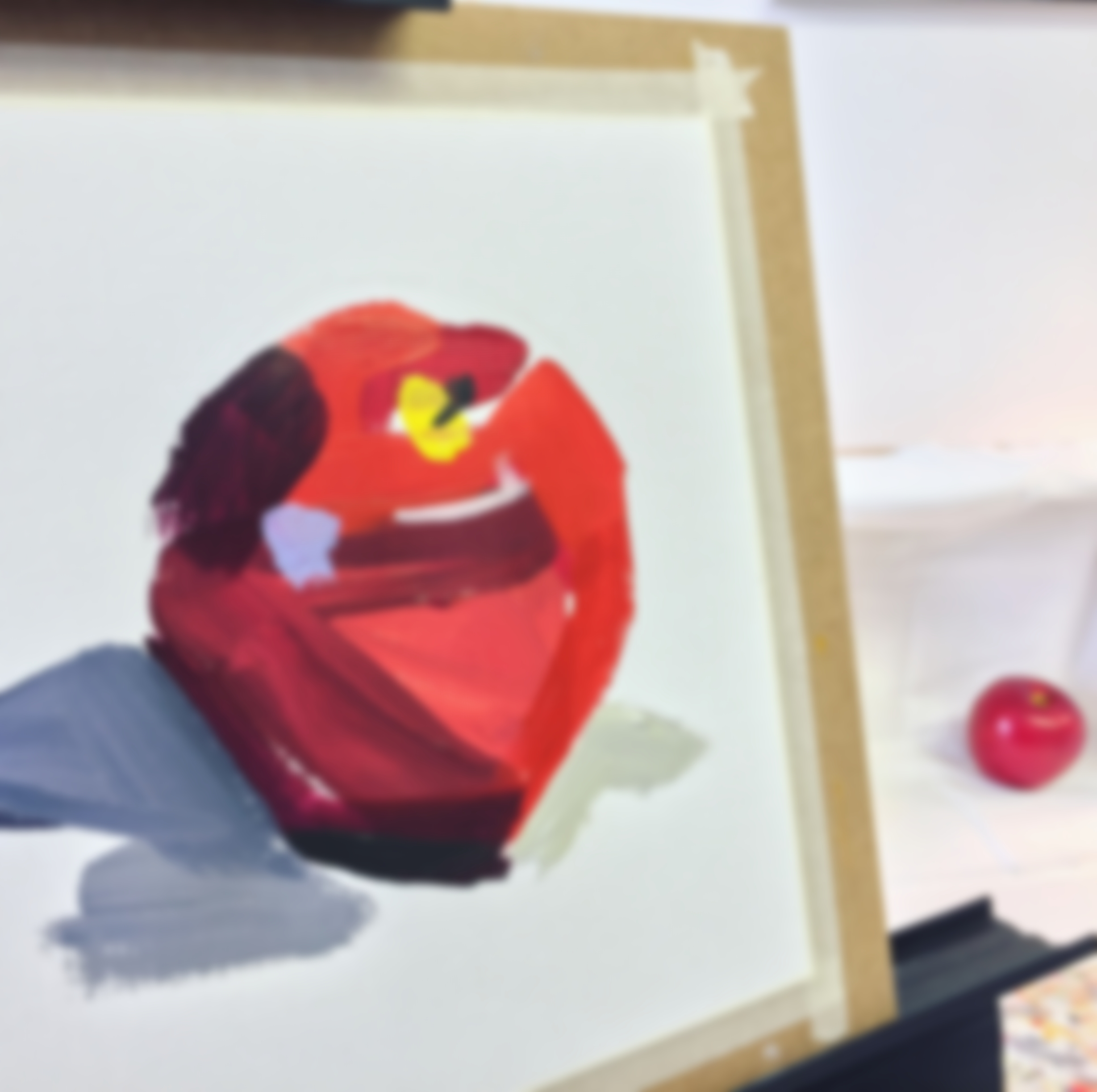 Private Painting Lessons -