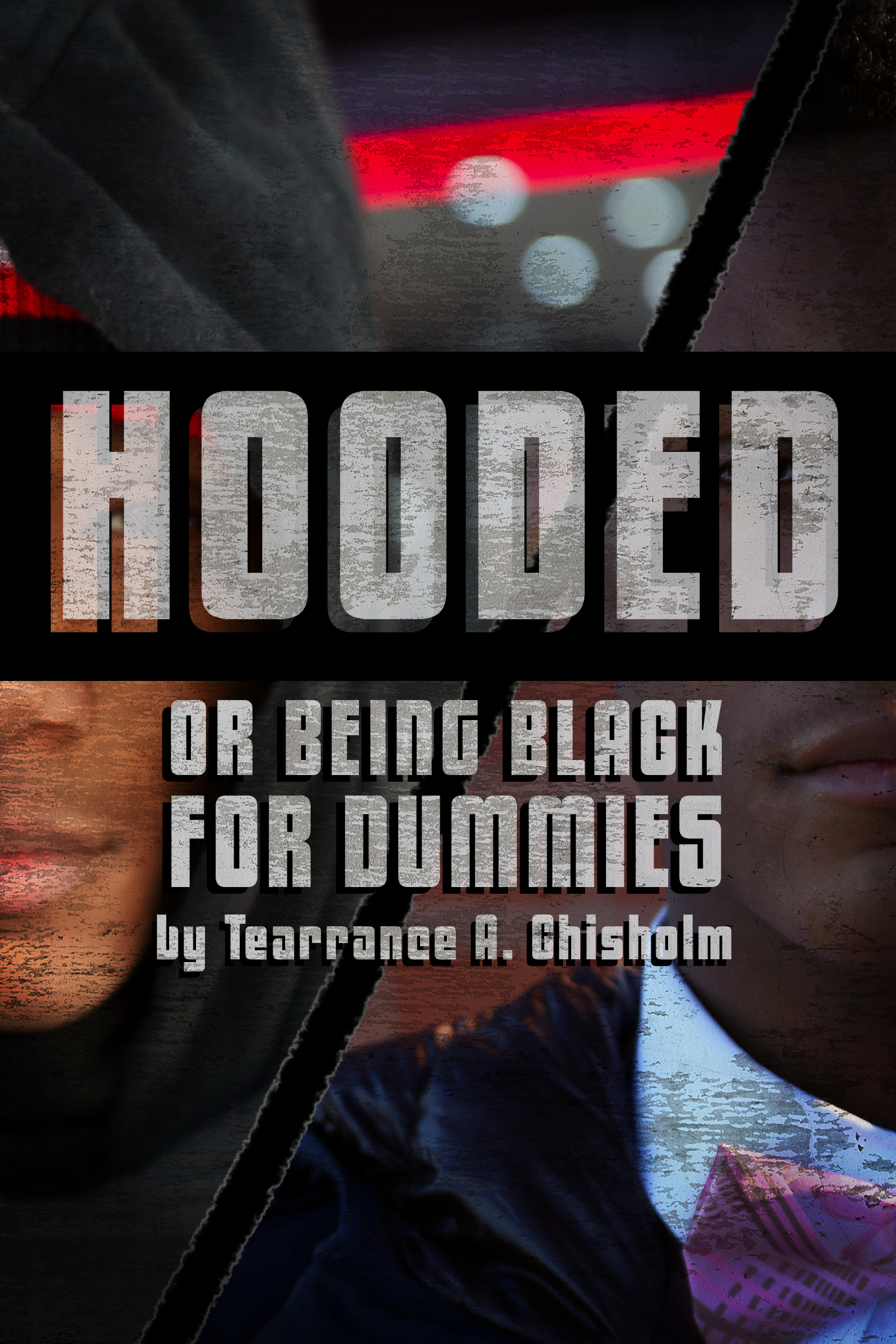 Hooded; Or Being Black for Dummies   July 21-31, 2016  Directed by Jiréh Breon Holder  Presented in the Kum & Go Theatre at the Des Moines Social Club.