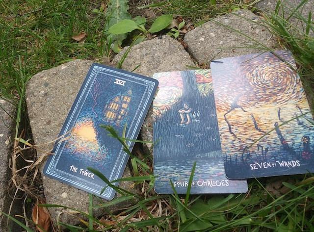 Blog — Cassandra Snow