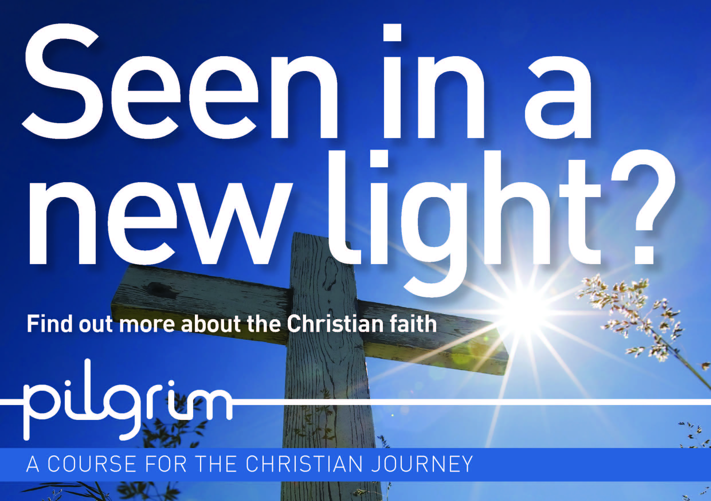 Click above to find out more about Pilgrim