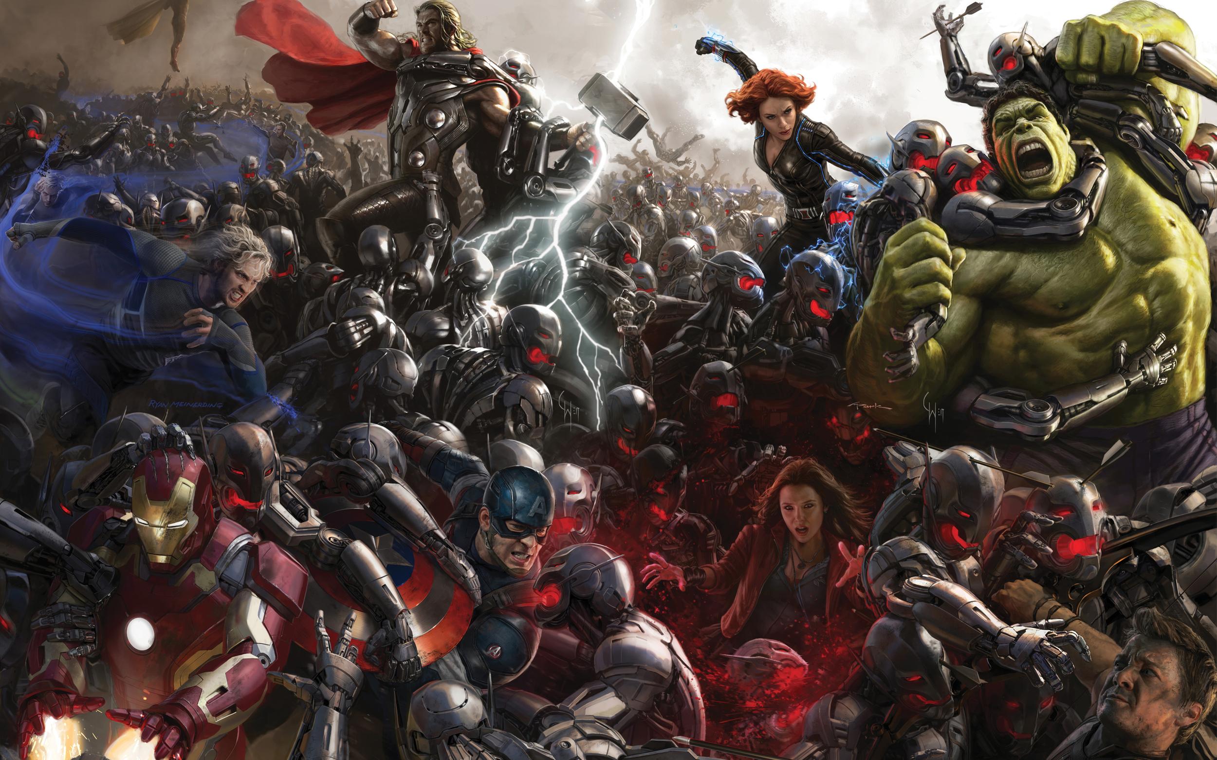El universo cinematográfico de Marvel    es   un universo ficticio compartido, centrada en una serie de películas de superhéroes, producidas independientemente por Marvel Studios  . La franquicia se ha expandido hasta incluir cómics, cortometrajes y series de televisión.