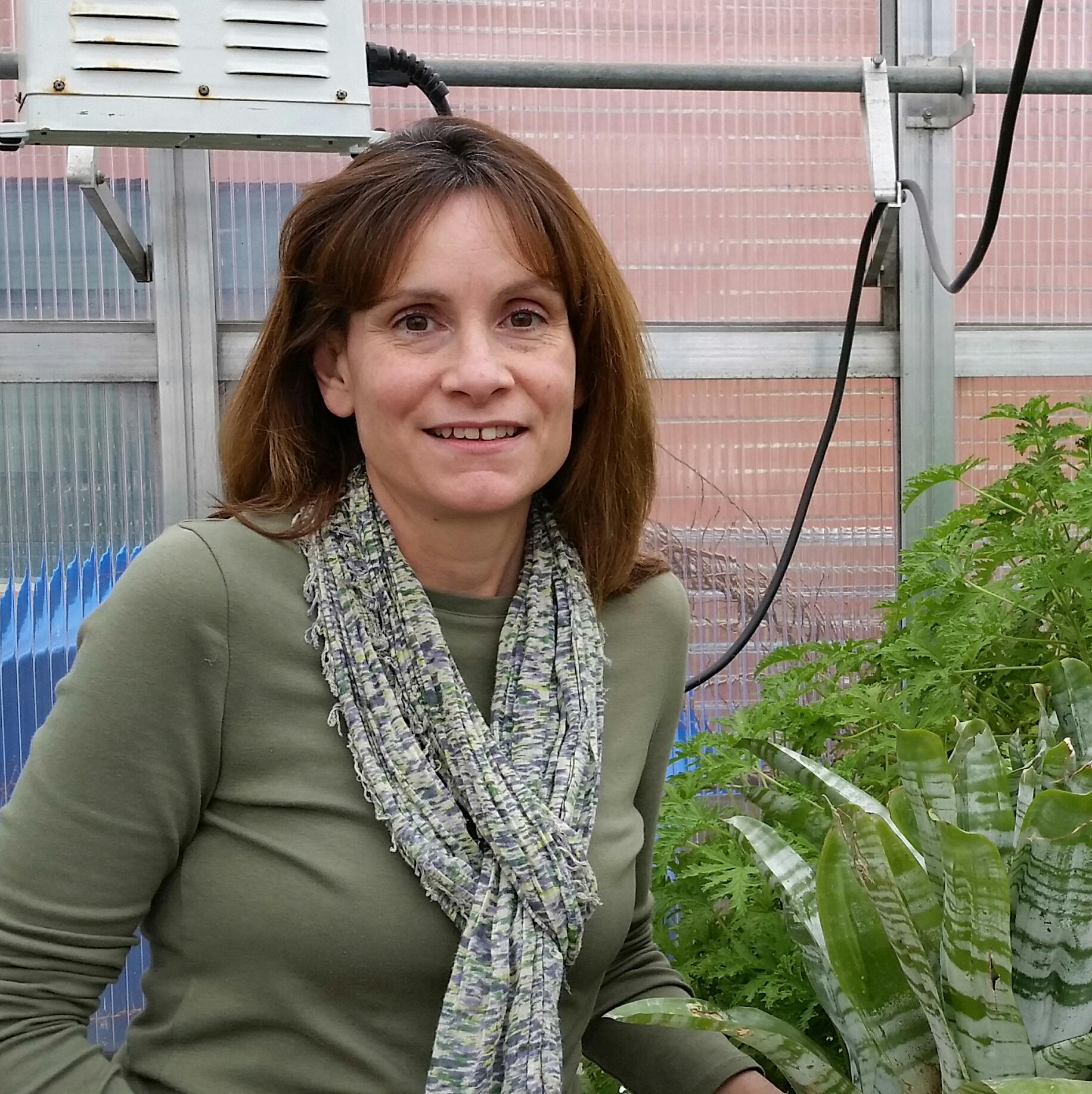 Food Science- Cobleskill-Richmondville Central School:  Deb Fletcher