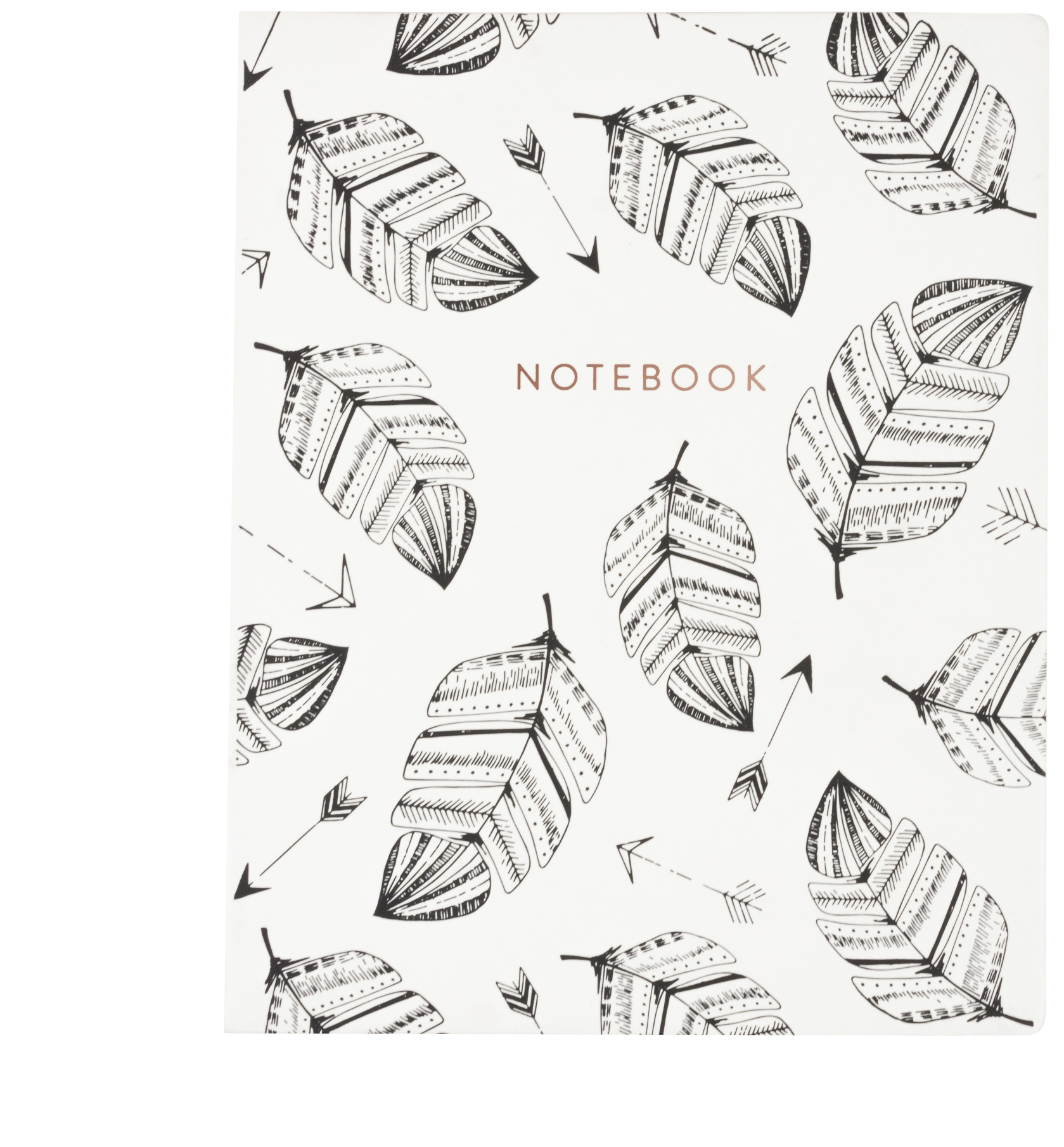 "Leaves ""Notebook"""