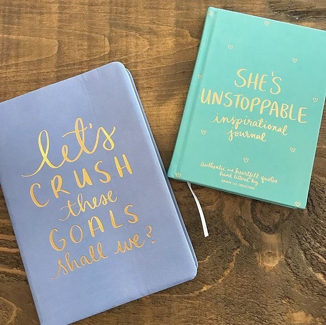 🎼Livin' my best life 🎶 ✨. Still plotting out those 2019 master plans? Visit the link in our bio for some inspiration! (📸 @concessionroad ) . . . #planneraddict #eccoloworld #plannergoals #showmeyourplanner #journalgoals #bulletjournals #readytoinspire