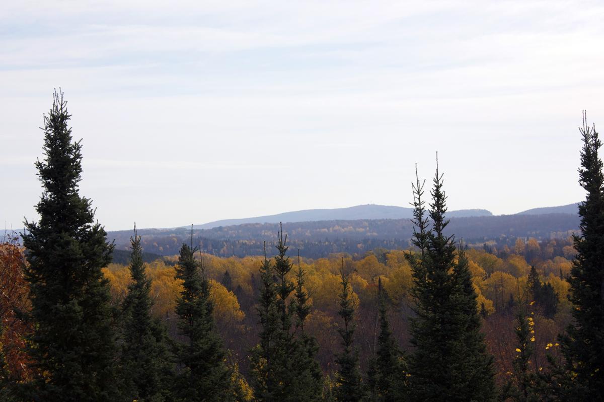 Penokee Hills