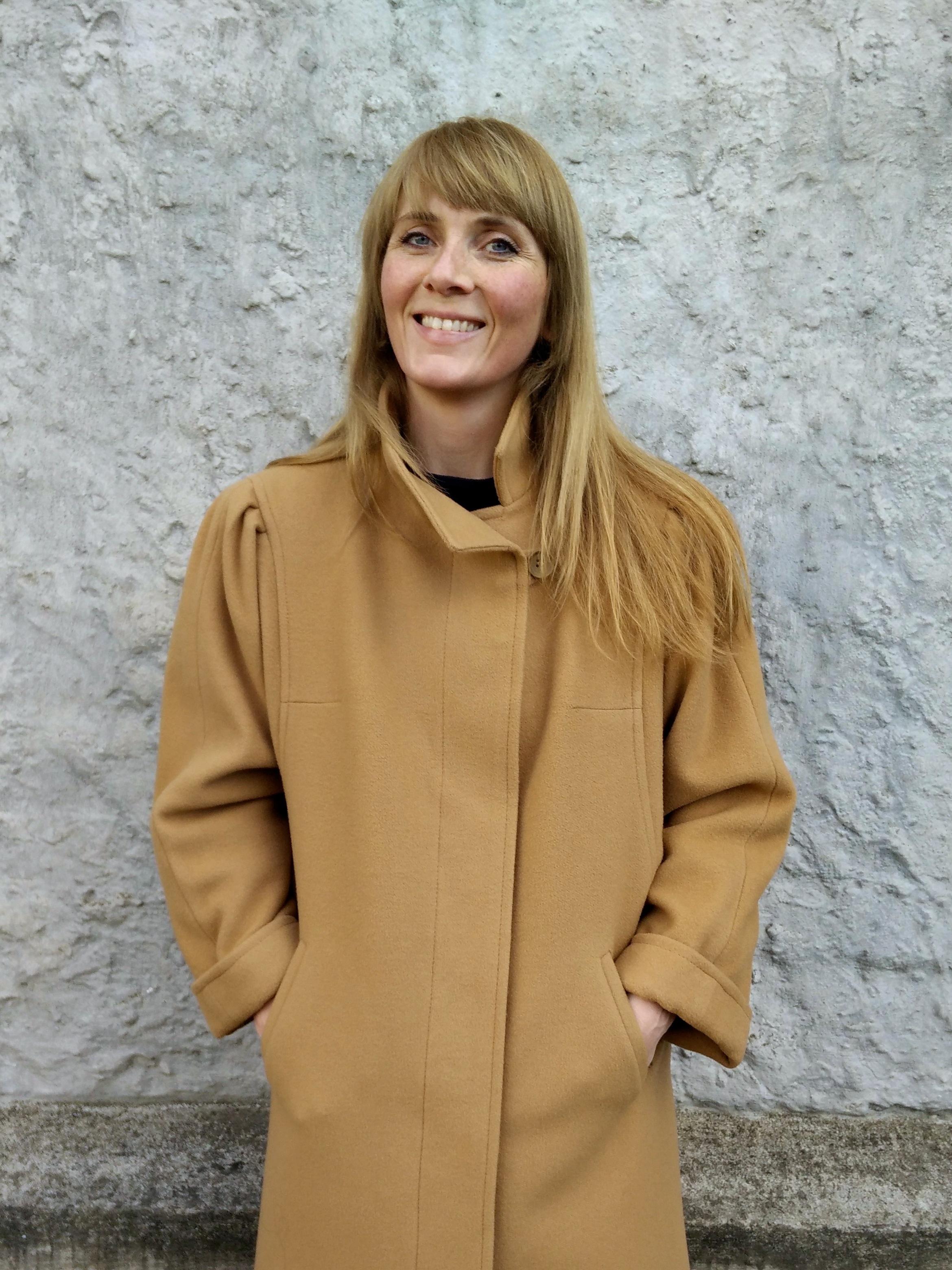 ÞÓRANNA BJÖRNSDÓTTIR INNSETNING // THÓRANNA BJÖRNSDÓTTIR INSTALLATION   18.00 - 22.00 Norðurbryggja, Harpa