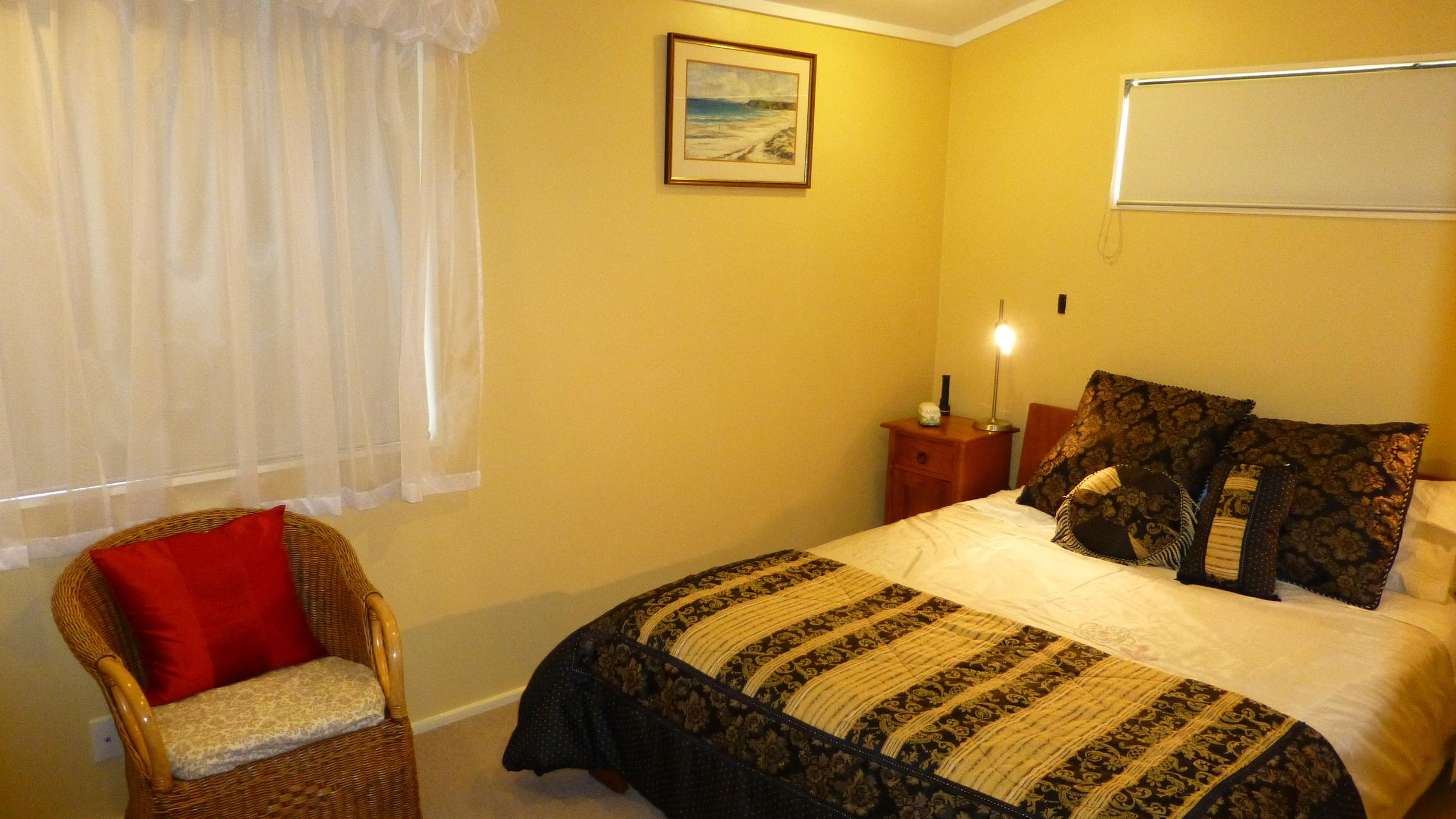 The Tarawera Suite room 1(b) at Mokoia Downs.JPG