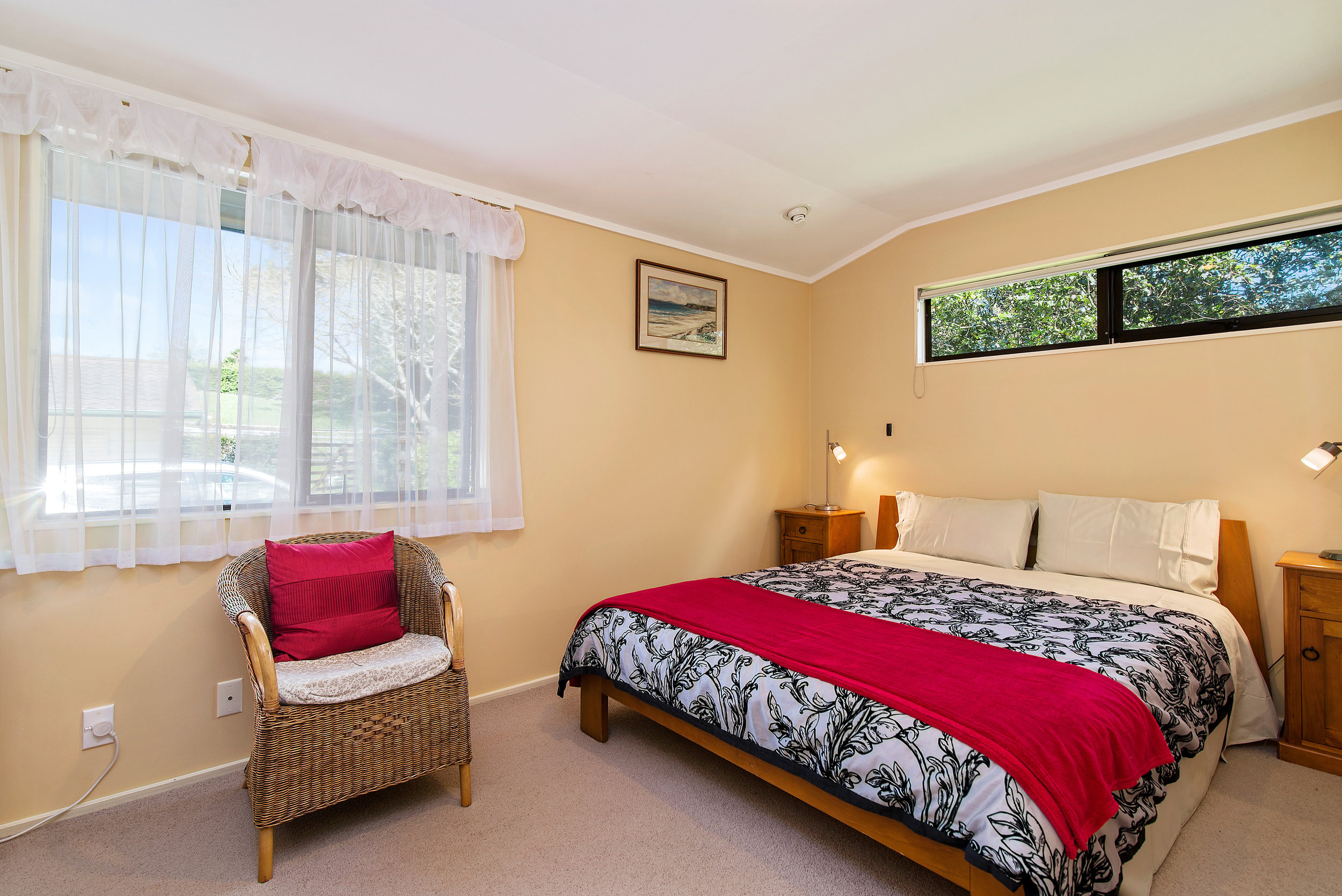 Tarawera Suite (Room 1)