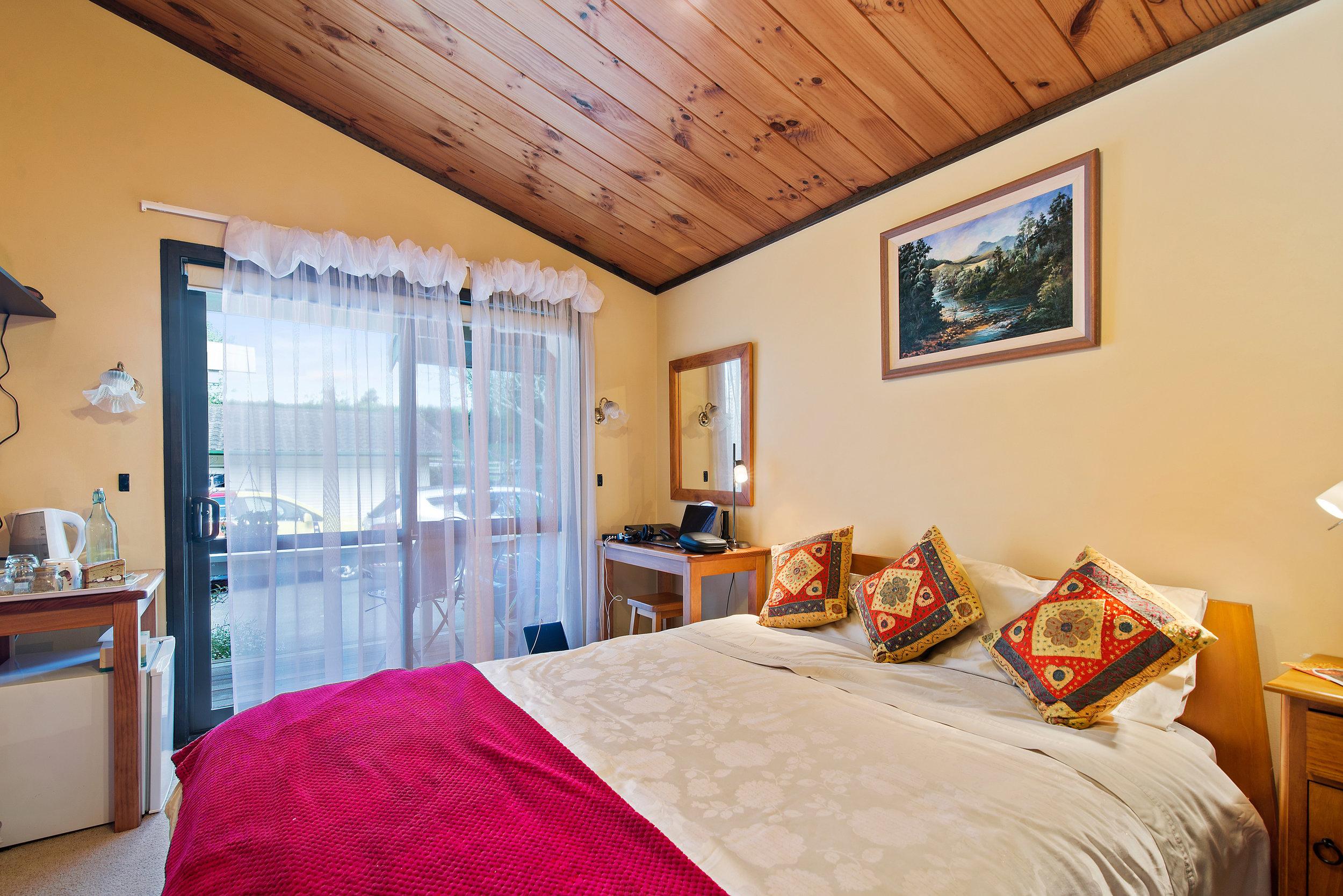 Taranaki Room