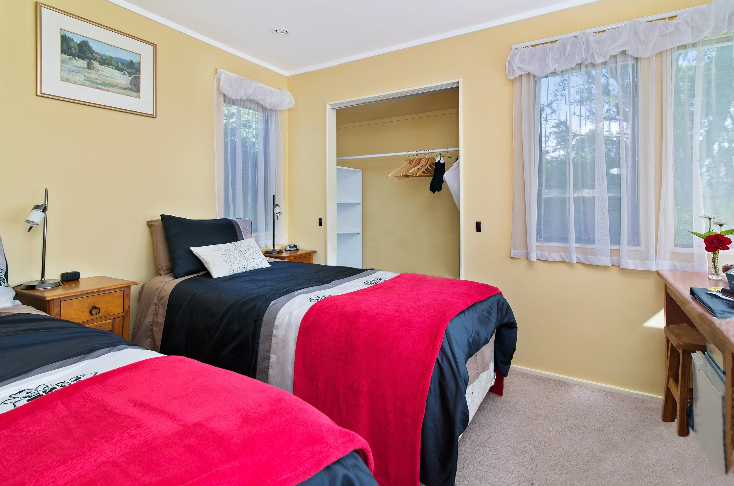 Tarawera Suite (Room 2)