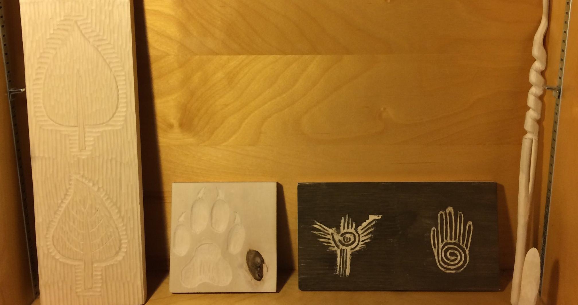 Josh - Carvings.JPG