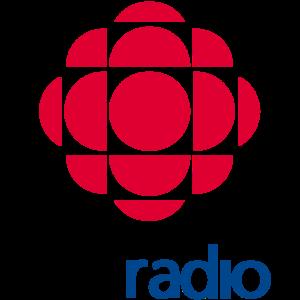 Adam on CBC Radio