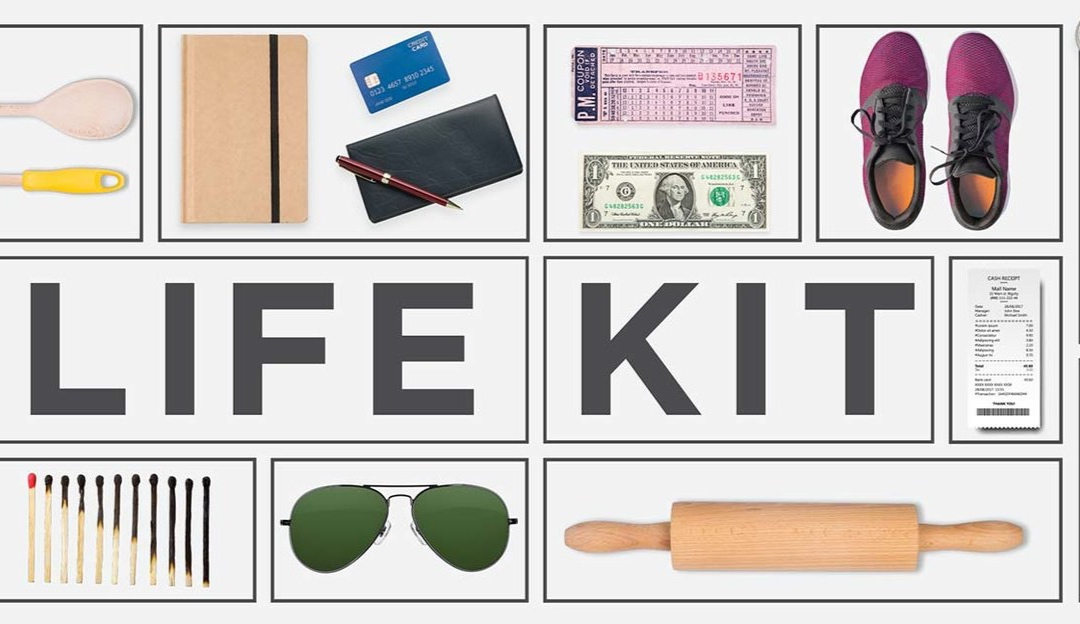 NPR Lifekit Podcast Series