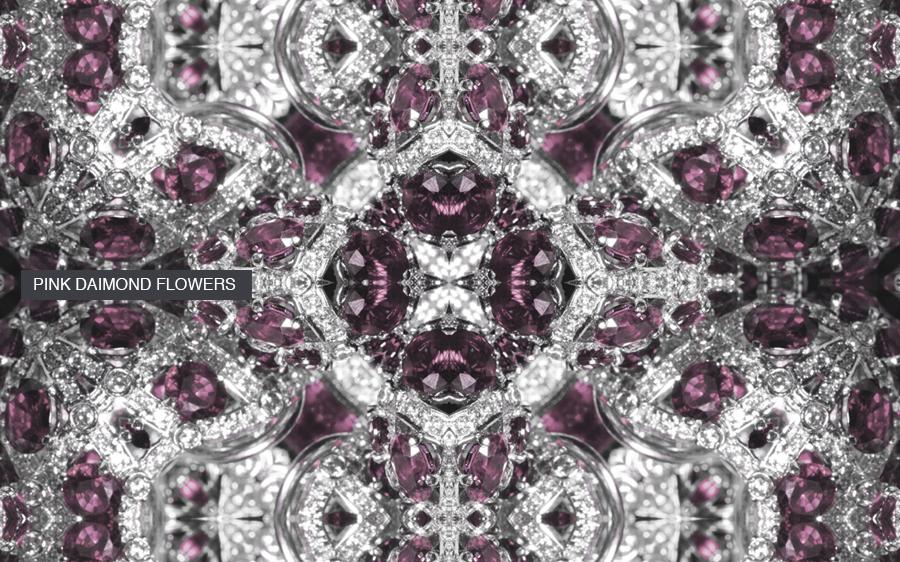 PINK DIAMOND FLOWERS.jpg