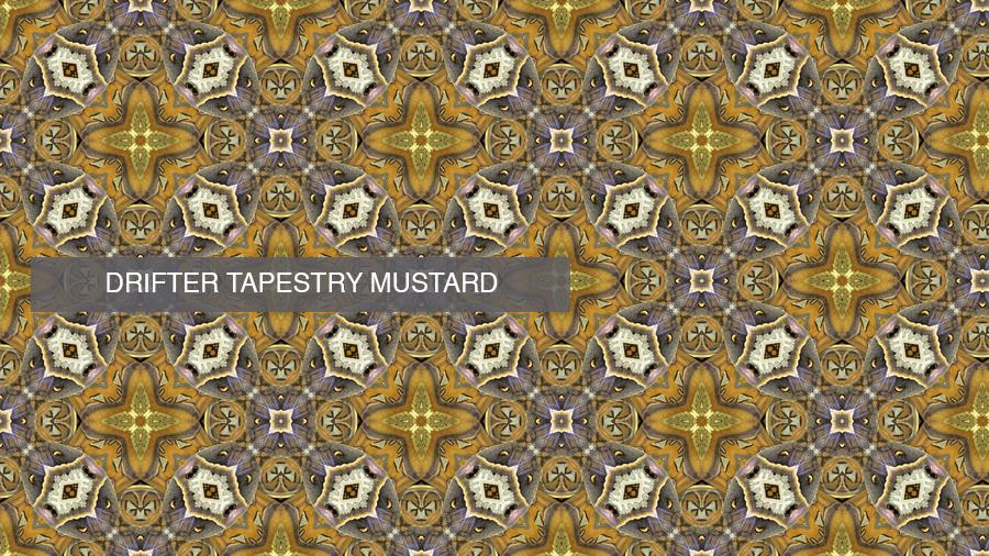 DRIFTER TAPESTRY MUSTARD.jpg