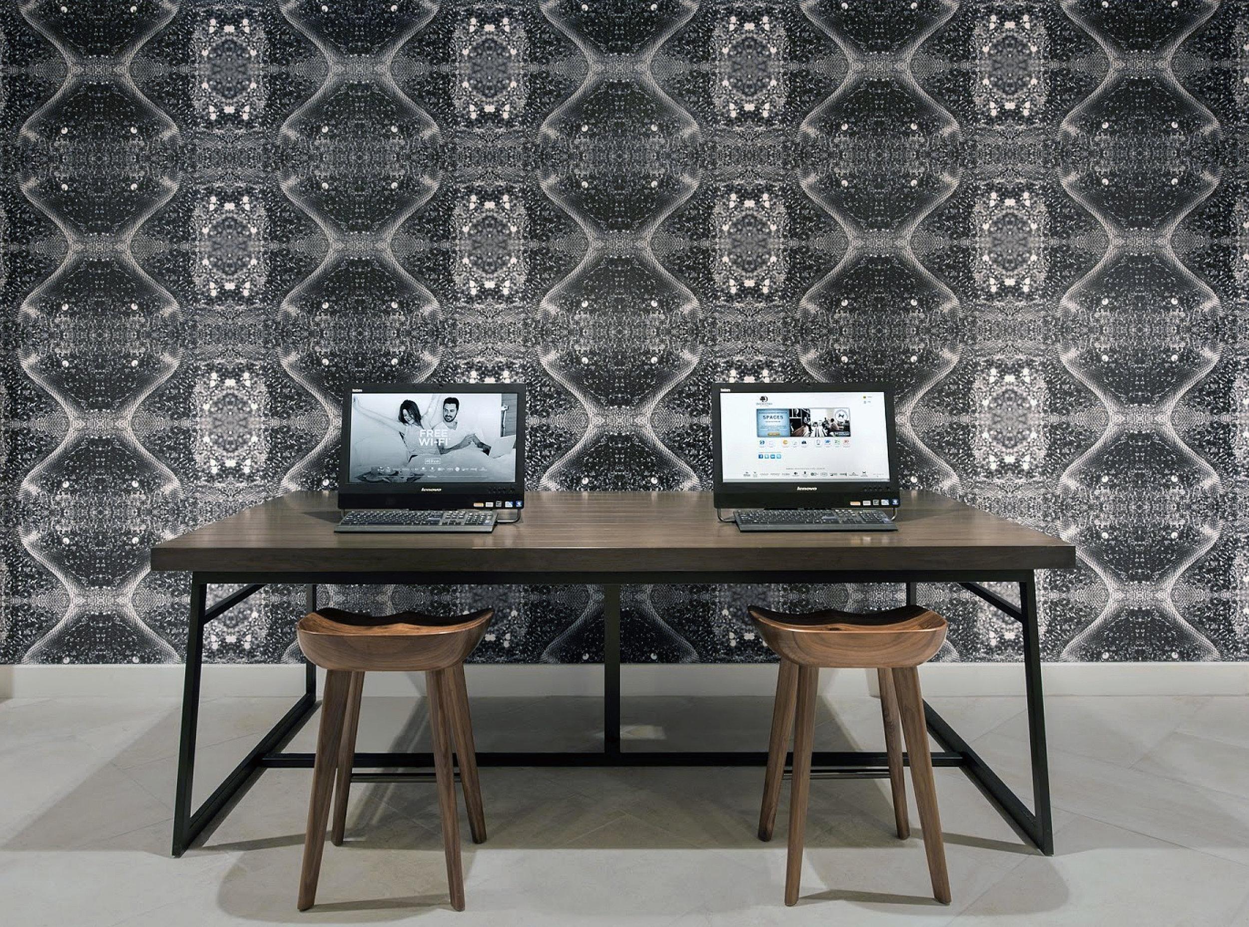 Marrakesh Sequin Grey EDGE Collections wallcovering wallpaper.jpg