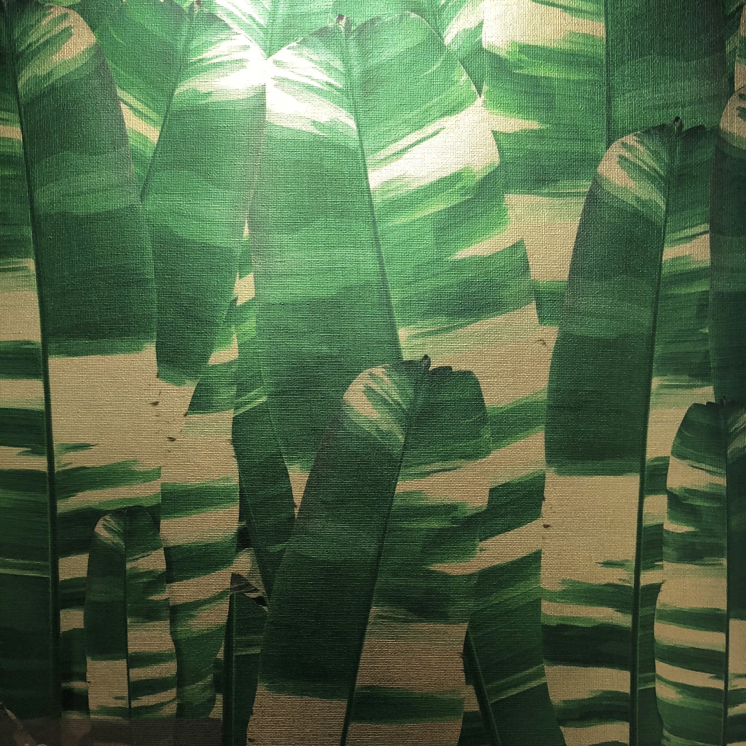 vertical leaf camo VERDE on gold metallic.jpg