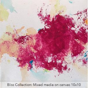 Bliss by Erin Blair